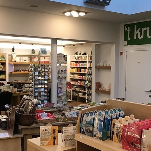 Onze winkel